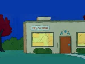 Pré-escola