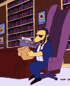 Sir Ringo Starr (character)