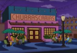Churras Carias