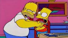 Bart-box-homer.vs.