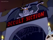 Occult Section