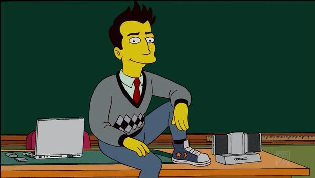Bart Tira 'Menos Zero'