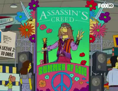 Assassin's Creed: Summer of Love