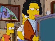 Bart myra ajuda