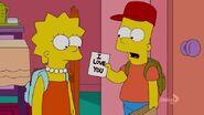 Lisa Simpson, This Isn't Your Life 79