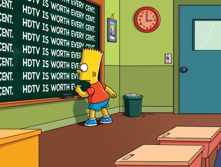Após 20 anos, Os Simpsons ganha nova Abertura