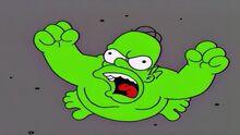 The-hulk homer