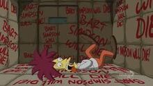 Bart Simpson Vai Morrer