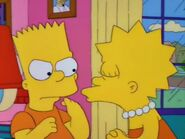 Bart the Lover 60
