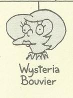 Wysteria Bouvier