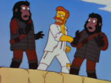 Stop the Planet of the Apes. I Want to Get Off!