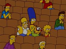 Simpsons cansados jogo bart
