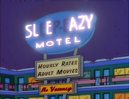 Sleep-eazy motel