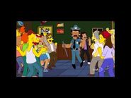 The Simpsons - All Night Long