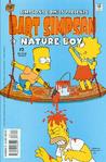 Bart Simpson - Nature Boy (Front)
