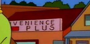 Convenience Plus