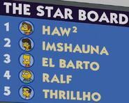MOLSstarBoard