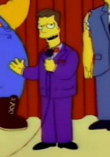 Wrestling announcer