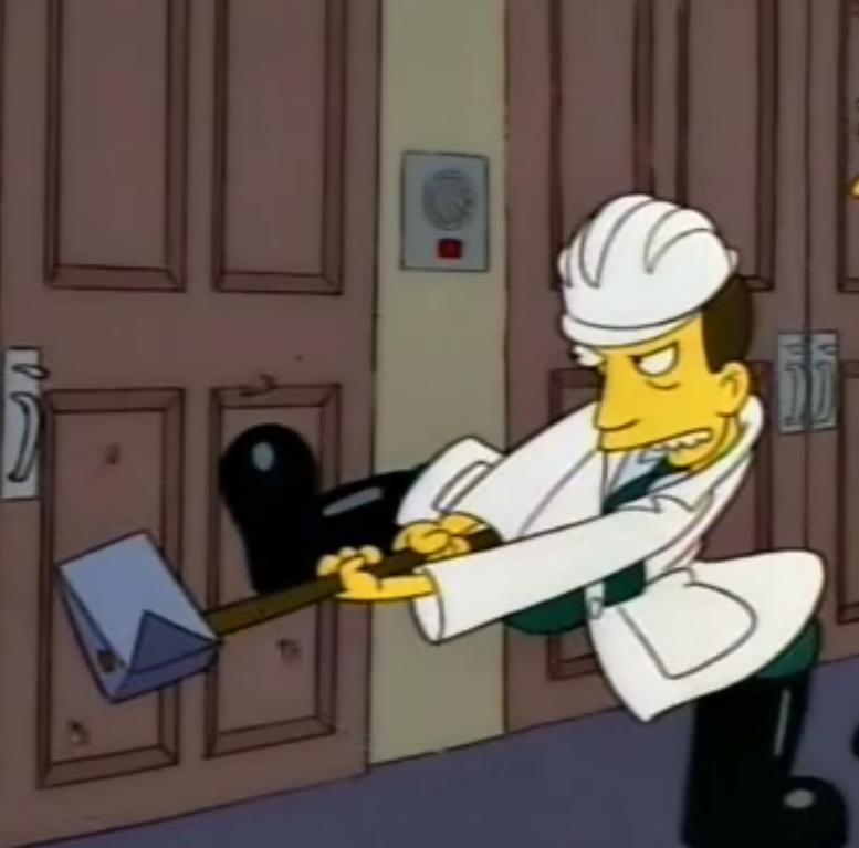 Nuclear Inspector