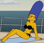 Marge Treehouse of Horror XXI