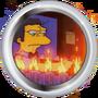Le Flaming Moe