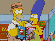 Homer marge revista inquisitor 18x16