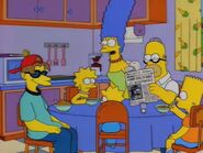 The Itchy & Scratchy & Poochie Show 41
