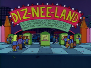 Diz Nee Land