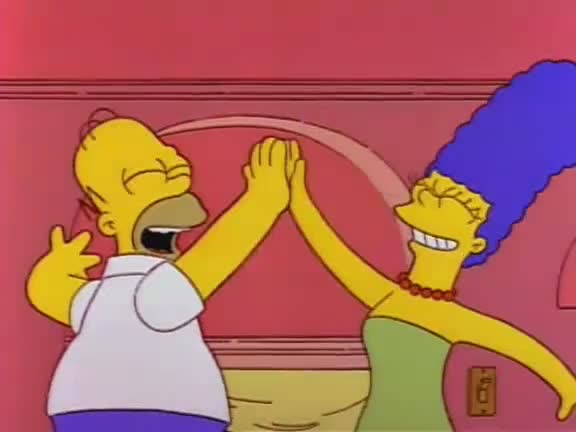 """Gcheung28/Vote for Homer and Marge as Wikia's """"Greatest Love of All"""""""