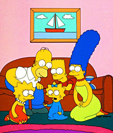 A primeira palavra de Lisa