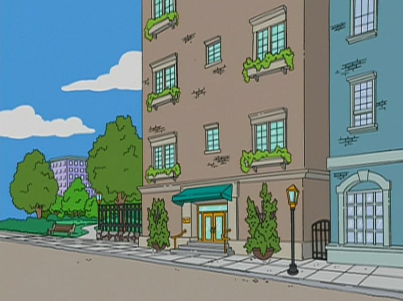 Village Apartments