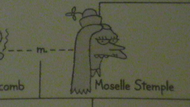 Moselle Graycomb
