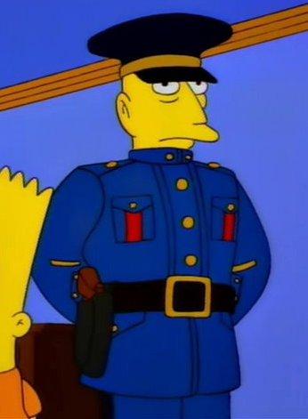Australian Guard 1