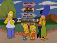 In Marge We Trust 74