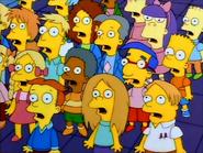 Bart's Class