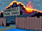 Depósito de Pneus de Springfield