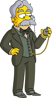Oswald Simpson
