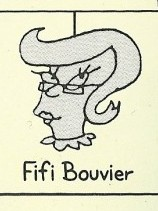 Fifi Bouvier