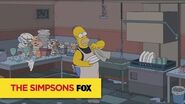 """THE SIMPSONS We Dance from """"The Girl Code"""" ANIMATION on FOX"""