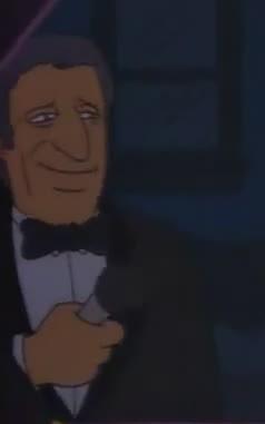 Tony Bennett (character)