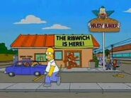KrustyBurgerribwich