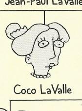 Coco LaValle