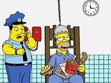 A culpa é do Homer
