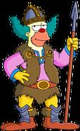Krustcraft Krusty