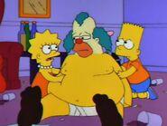 Krusty Gets Kancelled 70