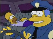 Marge on the Lam 87