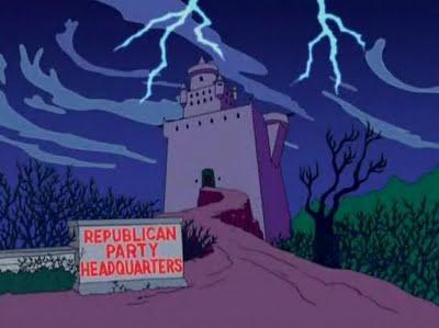 Republican Party Headquarters