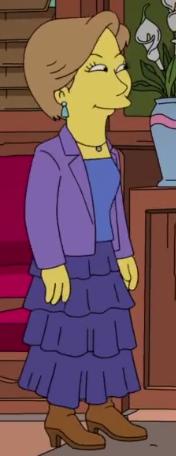 Yeardley Smith (Character)