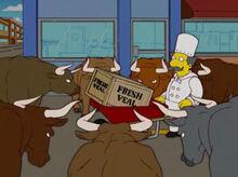 Luigi risotto costela fresca touros