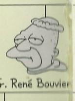 Fr. René Bouvier
